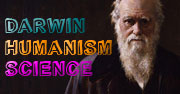 Darwin Humanism Science